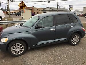 (Safetied) 2006 Chrysler PT Cruiser