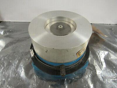 A. H. Amery 120-2-rb-y Load Cell Hydrostatic Test Equipment Nnb