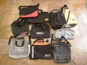 BACKPACKS, SATCHELS, AND SHOULDER BAGS Thornlie Gosnells Area Preview
