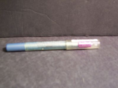 4 Maybelline Metallic Fx Limited Edition Aqua Metal Eye Shadow Pencils
