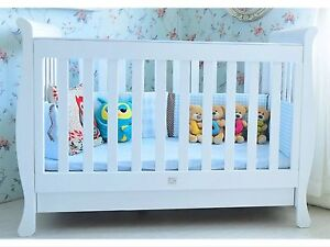 3 in 1 Baby cot West Pennant Hills The Hills District Preview