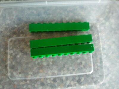 LEGO Brique 1x10 6111 Beige Ebei 55