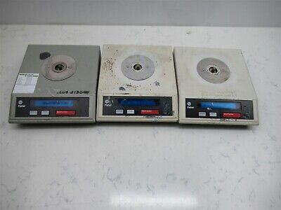 3 Laboratory Balance Scale Fisher Scientific Xl-500 500g .01g Denver Instruments