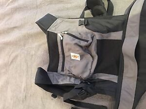 Ergo baby carrier with baby insert Currambine Joondalup Area Preview