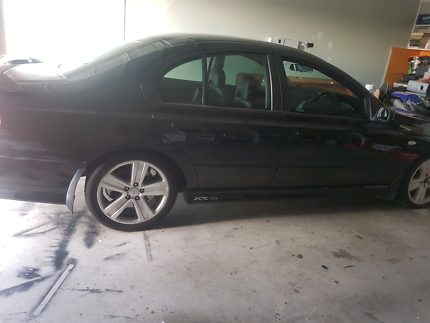 XR6 Turbo 06 MK2