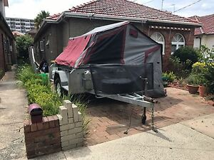 Jumbuck 4WD Camper Trailer for Sale Maroubra Eastern Suburbs Preview