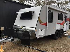 2016 Caravan with Ensuite Junortoun Bendigo City Preview