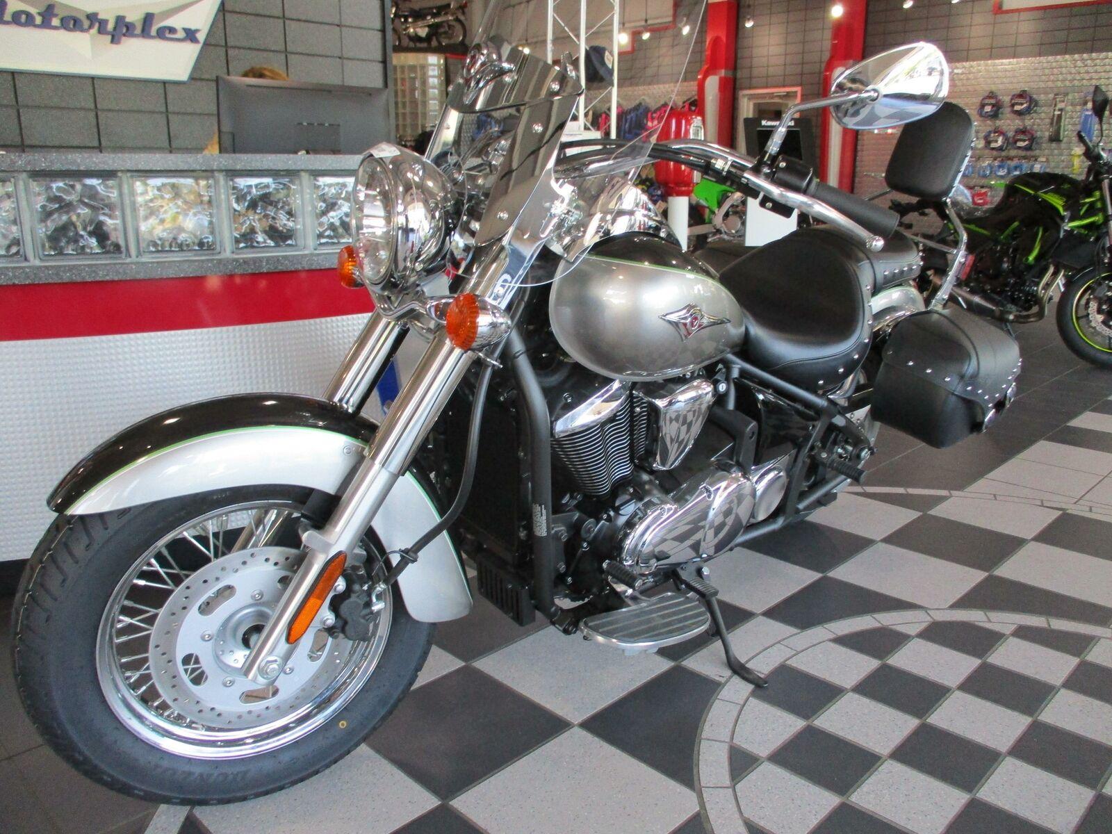 2020 Kawasaki Vulcan 900 Classic LT | eBay