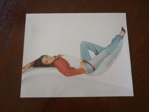 Lindsay Lohan Sexy Actor Actress 8x10 Color Promo Photo