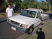 Man with a Ute – Driver, Courier, Removalist, Rubbish Removals Sadliers Crossing Ipswich City Preview