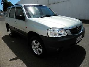 2005 Mazda Tribute Limited Sport 4 cylinder Auto Wagon Blair Athol Port Adelaide Area Preview