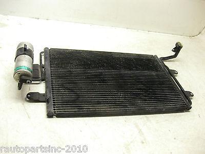 2004 VW JETTA A/C CONDENSER 1J0 820 411L OEM 00 01 02 03 04 05