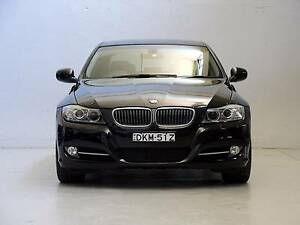 2011 BMW 320 Lifestyle Diesel Auto Sedan Wickham Newcastle Area Preview