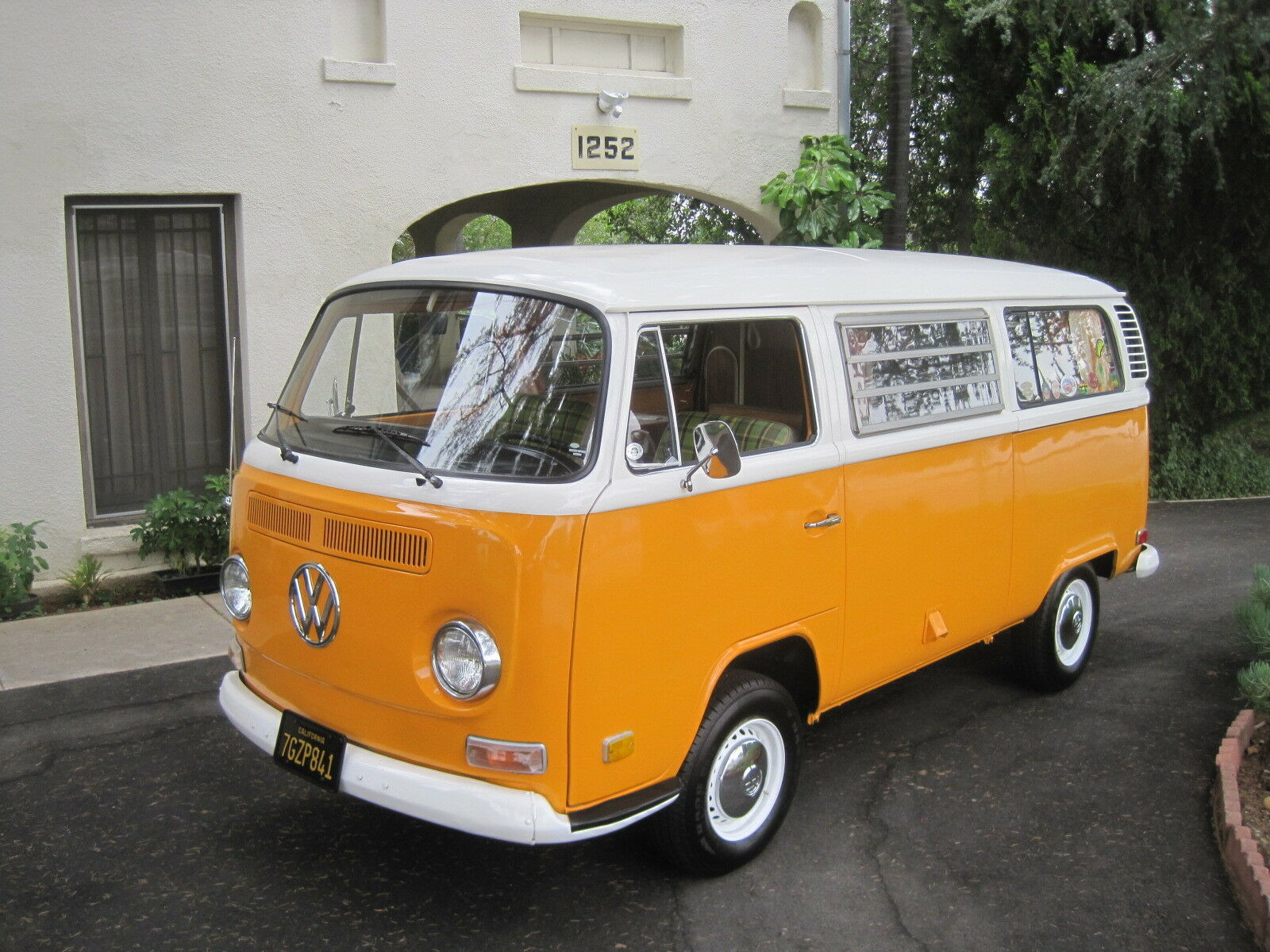 Image 19 of 1972 Volkswagen Bus/Vanagon…