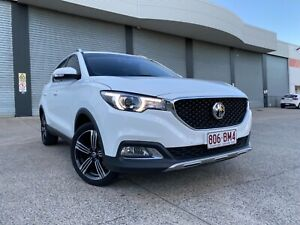 2018 MG ZS Auto 1.5 petrol only 13,000 kms
