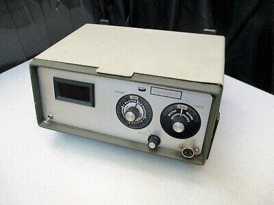 Bendix Qed Model 6 Profilometer