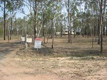 2 BR + office on 40 acres of land at Ballogie, QLD Ballogie South Burnett Area Preview