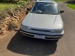 1990 Honda Car
