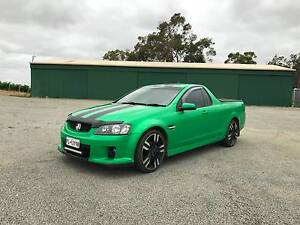 2007 Holden Ute Coupe Claremont Nedlands Area Preview