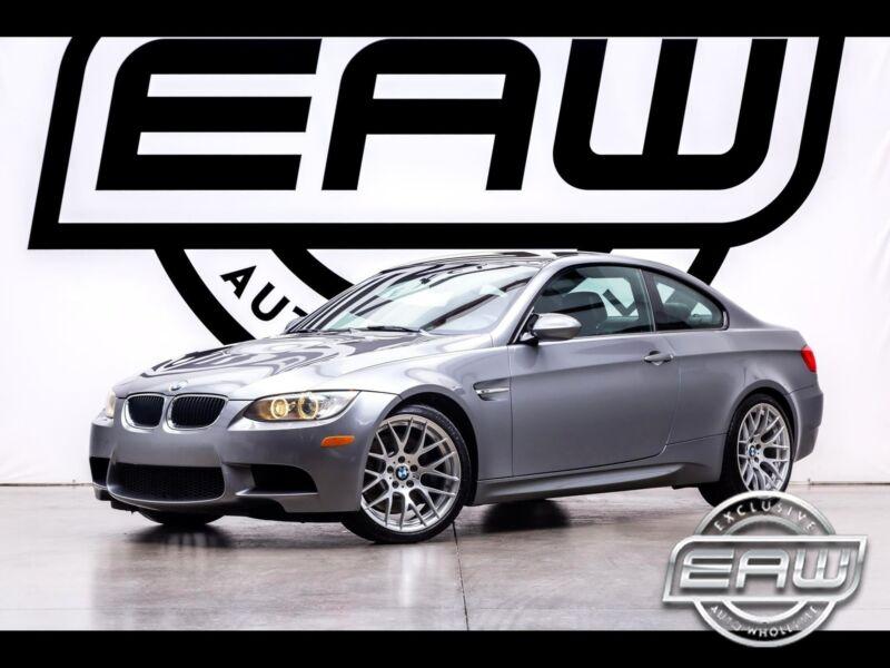 Image 1 Voiture Européenne d'occasion BMW M3 2011