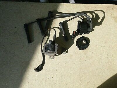 MGF IGNITION MODULE