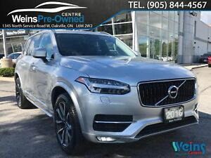 2016 Volvo XC90 T6 Momentum| NAV| PANORAMIC SUNROOF| CAMERA