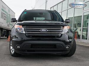 2014 Ford Explorer TOIT+GPS+20 POUCES