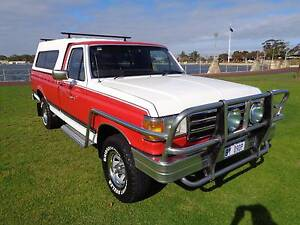 1989 Ford F150 4x4 Ute - MUST SEE 2 OWNER Bunbury Bunbury Area Preview