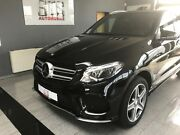 Mercedes-Benz GLE350d 4Matic*AMG-Line*Soft-close*360-Kamera*