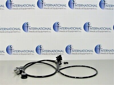 Olympus Gif-1t140 Theraputic Gastroscope Endoscopy Endoscope 2