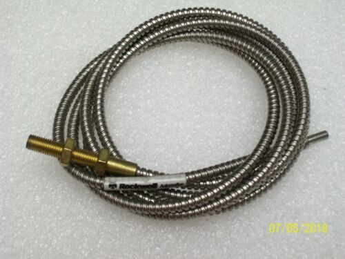 ALLEN BRADLEY FIBER OPTIC CABLE , 43GT-TBB25SL072