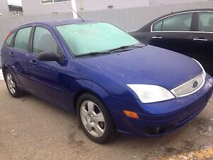 2005 Ford Focus open to offers! Great car!