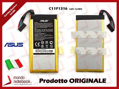 Batteria Originale ASUS PadFone Mini A11 C11P1316