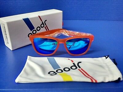 goodr Sunglasses- Donkey Goggles- Running (Donkey Run)