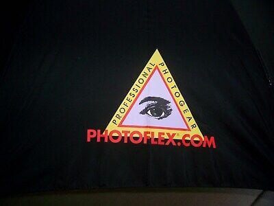 Photoflex UM-ADH45 45-in. Adjustable Umbrella (Silver)