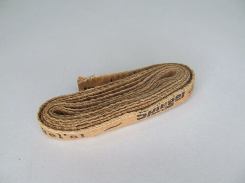 """1937 Spiegel Catalog Tape Measure with Advertising - 51"""" Long"""