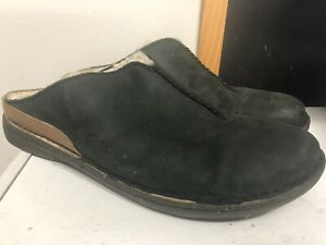 Authentic men's Ugg clogs ~ size 12