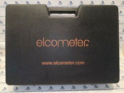 Elcometer Model 108 Analog Hydraulic Adhesion Meter