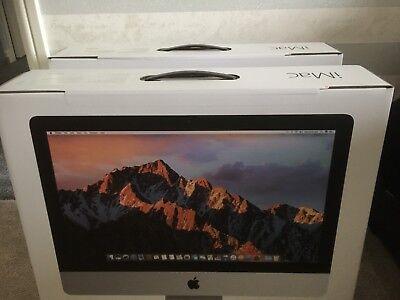 """Apple iMac 21.5"""" Desktop, MMQA2B/A"""