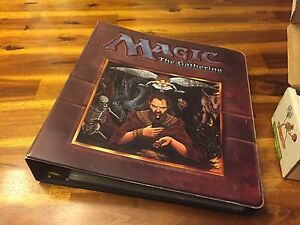 MAGIC CARDS - Make me an offer