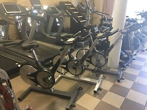 Keiser M3 SPIN BIKES IN VG CONDITION from Osborne Park Stirling Area Preview