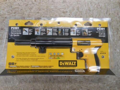 Dewalt P2201 Fastening Tool New