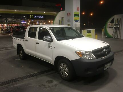 Toyota Hilux 2005