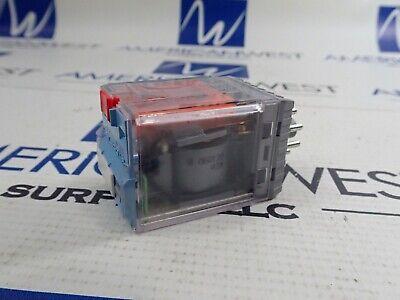 Releco Mr-c C2-a20x Relay Ac120v