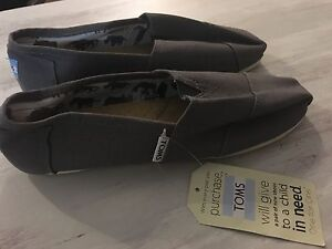 Mens Toms shoes brand new Wanneroo Wanneroo Area Preview