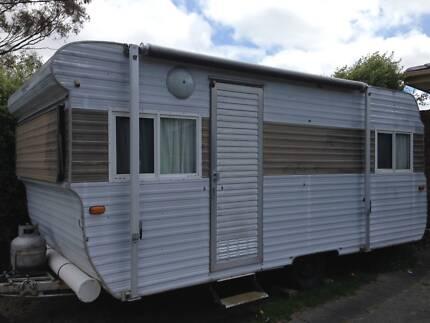 Millard Caravan for sale Wheelers Hill Monash Area Preview