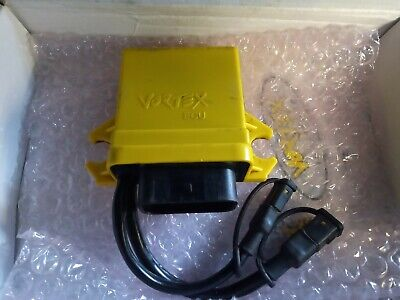 Vortex Ecu ignition X10 YZF 250 14-18