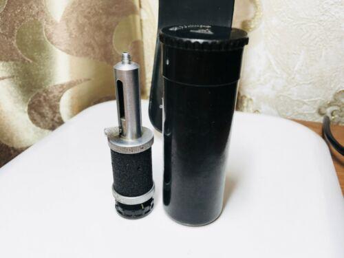 Self timer pneumatic retro model for the First cameras zorki -fed