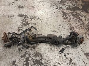 Nissan Silvia S14 front sub frame and knuckles available
