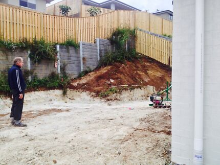 Ricies concreting and landscaping sercice